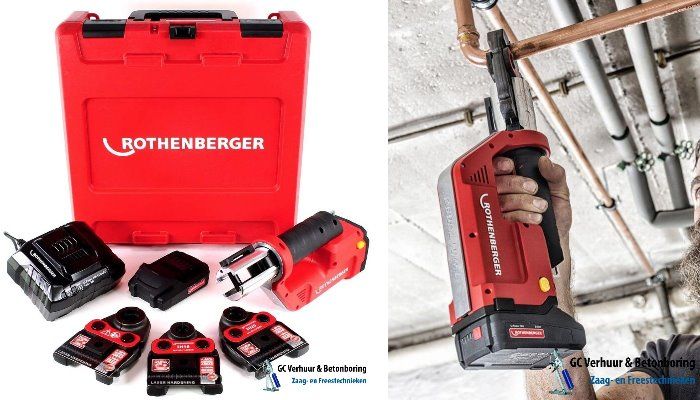 accu perstang Rothenberger